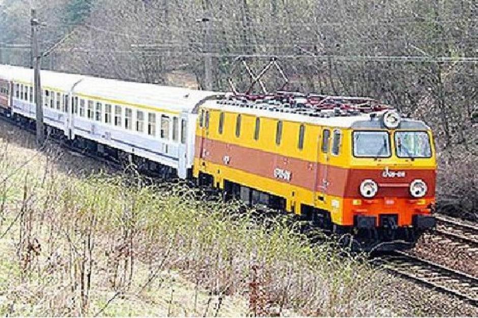 Zmiany w rozkładach pociągów