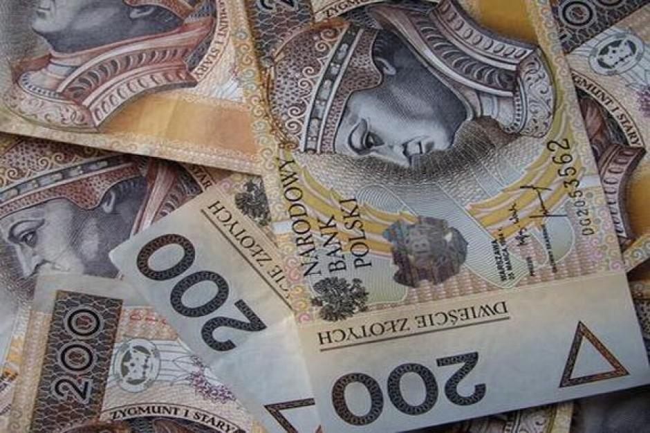 BGK wypłacił 35,77 mld zł