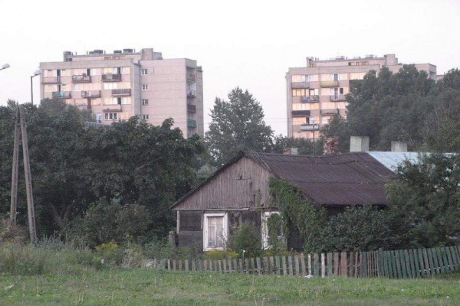 Lubelskie osiedla liczą na pomoc UE