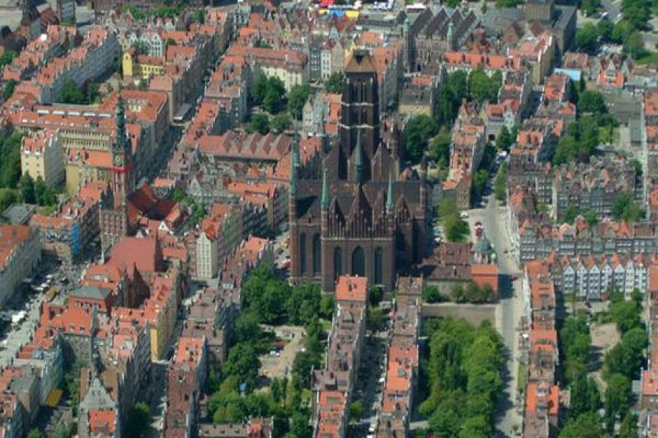 Muzeum Narodowe pozywa gdański kościół