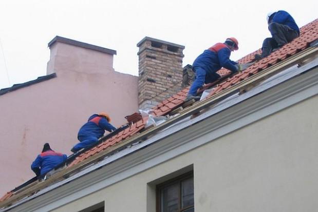 Usuną azbest z prywatnych domów