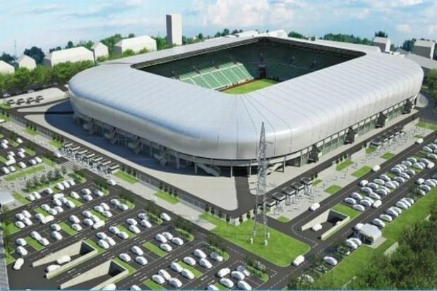 Mają już projekt miejskiego stadionu