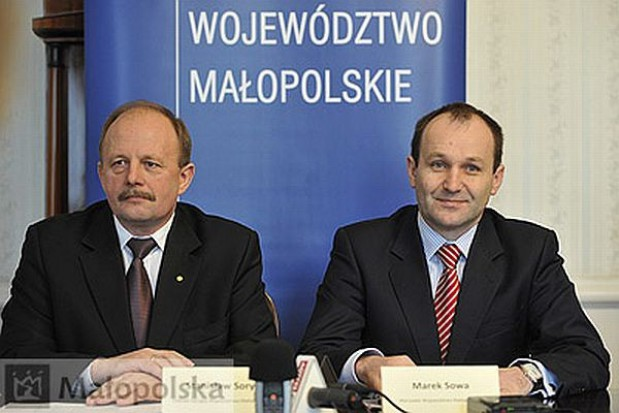 68 mln euro dla Małopolski