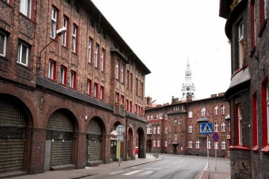 Spółka Giesche bierze Katowice?