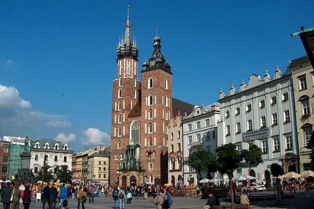 Kraków w Platformie PPP