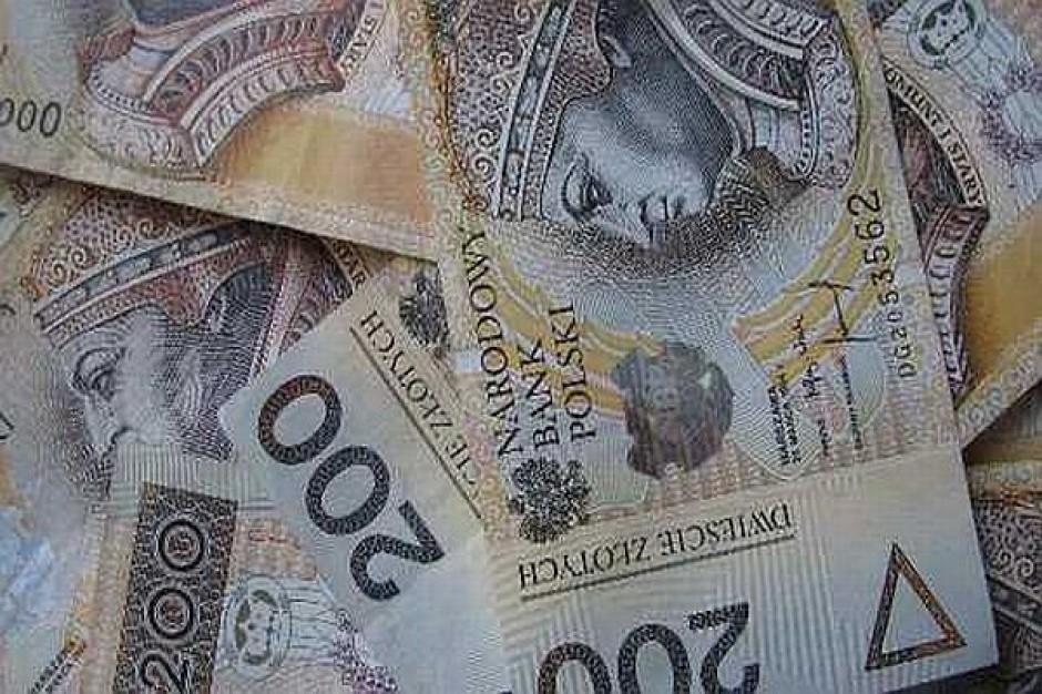 Wyemitują obligacje o wartości 600 mln zł
