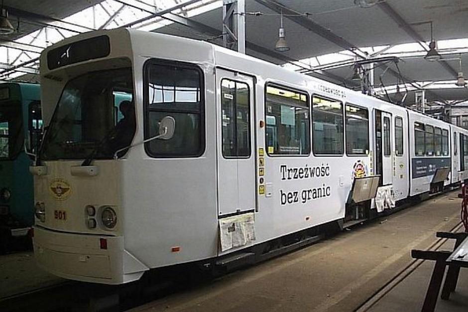 Na Śląsku poszukują używanych tramwajów