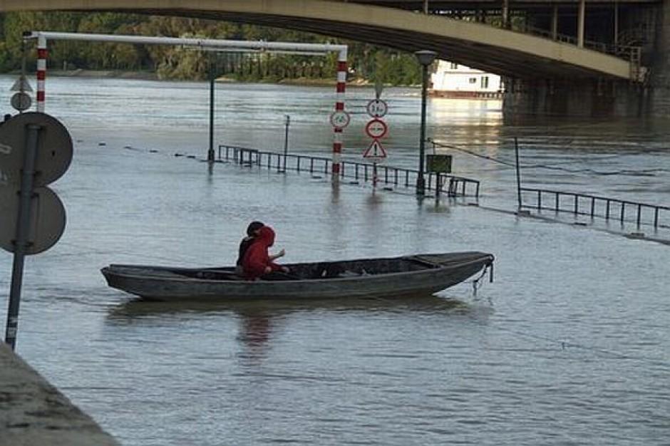 11,5 mln zł na usunięcie skutków powodzi