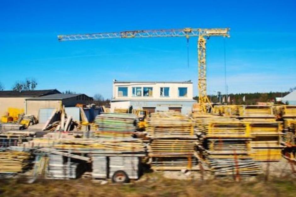 Wysyp inwestycji na Mazowszu
