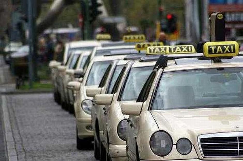 Miejskie Przedsiębiorstwo Taksówkowe na sprzedaż