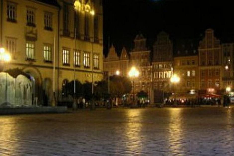 """""""Głowa do góry"""" dla wrocławskiej architektury"""