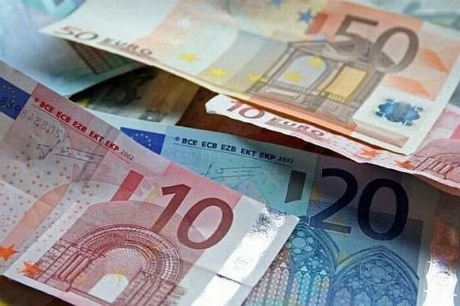 Dodatkowe 110 mln euro dla Podkarpacia
