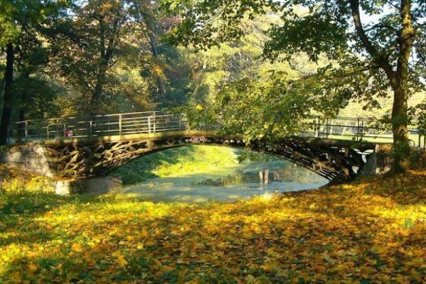 Remontują najstarszy polski most