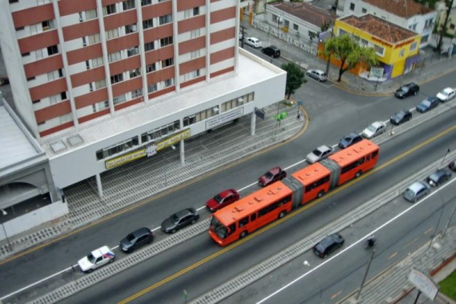Będą nowe buspasy w Gdańsku