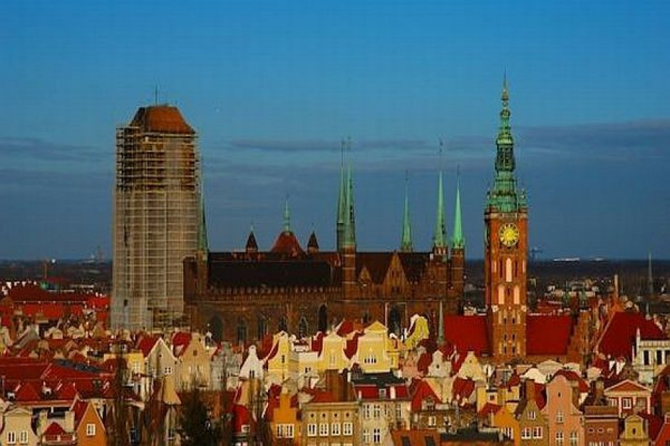 Gdański samorząd apeluje o zwrot zabytków