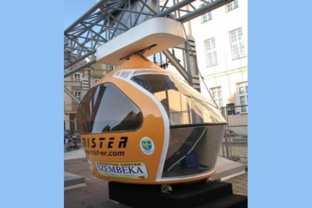 Gondole w Szczecinie?