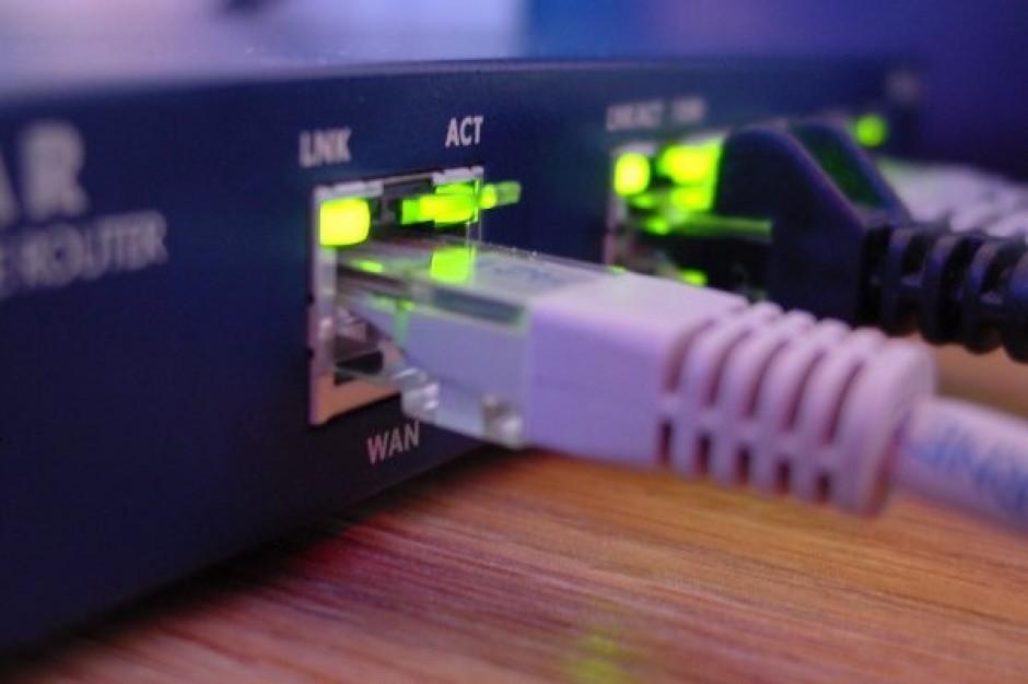 Bezprzewodowa sieć może być niebezpieczna