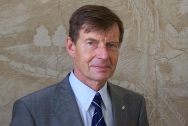 Szczodry prezydent Zembaczyński