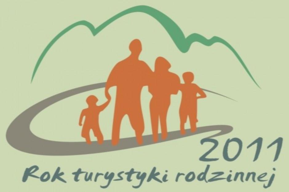 2011 Rokiem Turystyki Rodzinnej