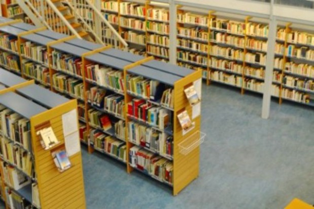 Ruszyła Biblioteka+