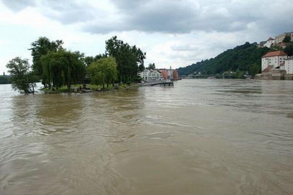 W starostwie o ochronie przed powodzią