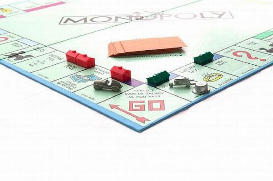 Które miasta na planszy Monopoly Polska?