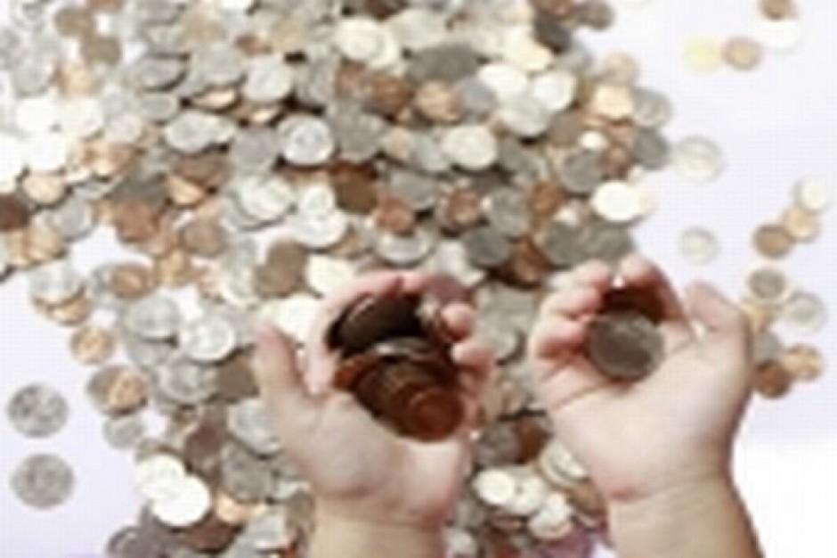 Problem z zaspokajaniem długów alimentacyjnych