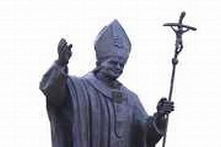 Małopolska uczci Jana Pawła II