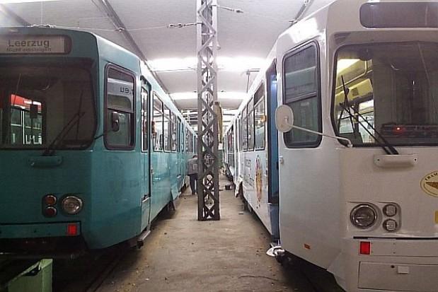 Będą nowe tramwaje, ale dopiero za 2 lata