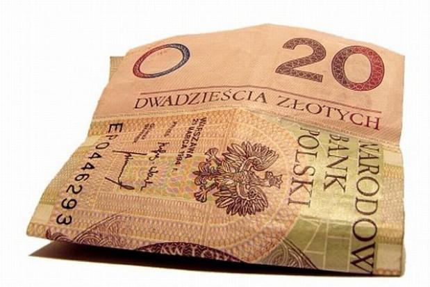 W Sandomierzu zapłacisz nie tylko złotówką