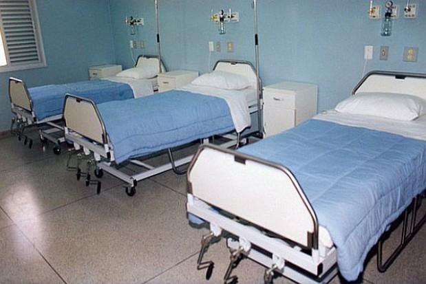 Szpitale ciągle poszukują pieniędzy