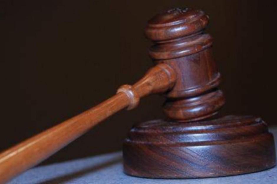 Komisja Majątkowa szybciej zlikwidowana