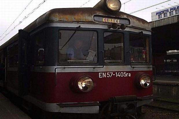 Na Śląsku przywracają pociągi