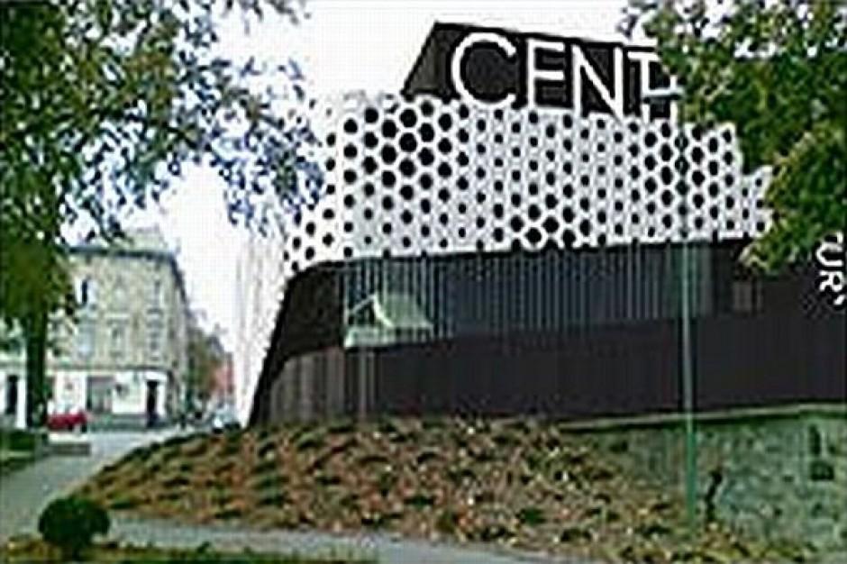 Strzegomskie Centrum Kultury coraz bliżej
