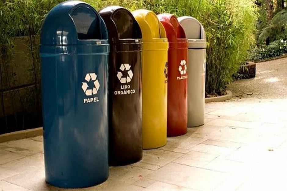 Warszawiacy segregują śmieci