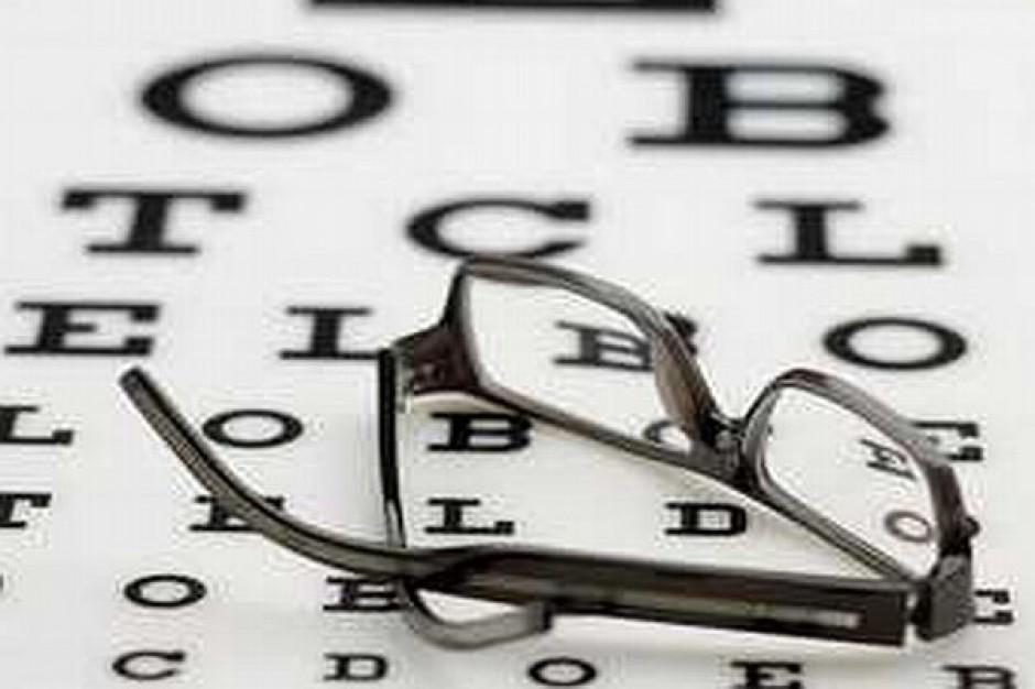 Bezpłatne badania okulistyczne już w marcu