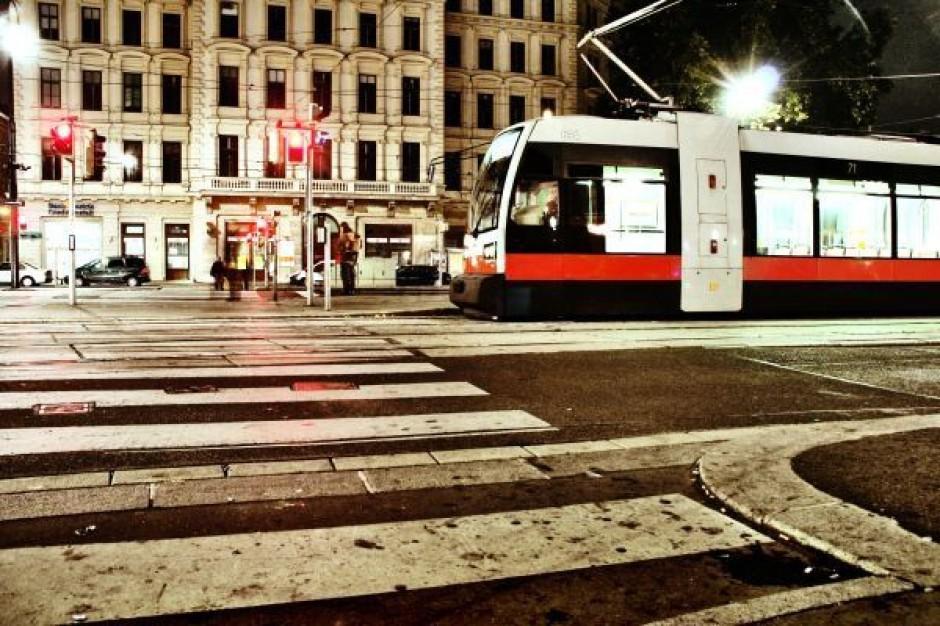 Obowiązkowy plan transportu publicznego