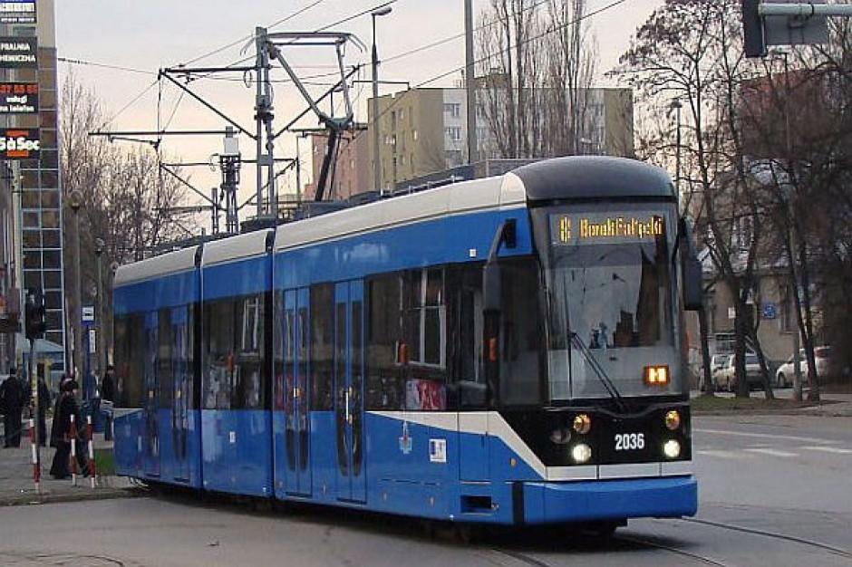 W Krakowie usprawnią komunikację miejską
