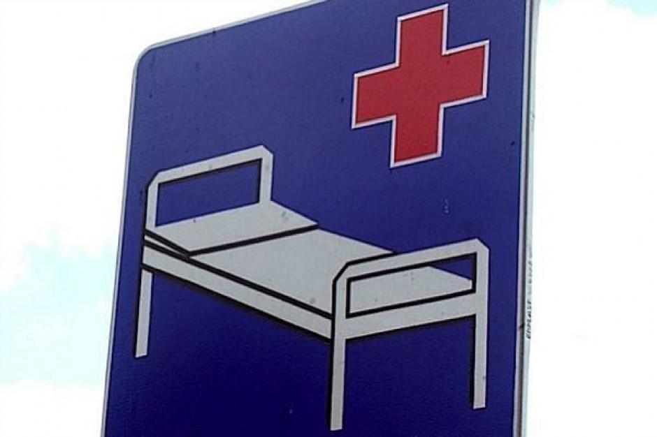 Centrum Onkologii ciągle bez kontraktu z NFZ
