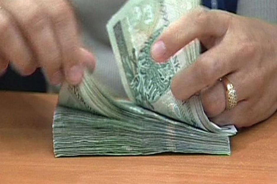 Deficyt samorządów wyniósł 14,6 mld zł