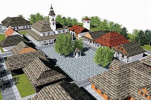 Nowe wnętrza w Miasteczku Galicyjskim