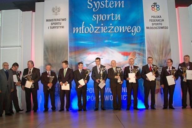 Najlepsze województwa i gminy nagrodzone