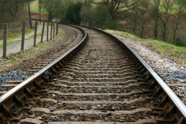 Przeciw kolejowej marginalizacji