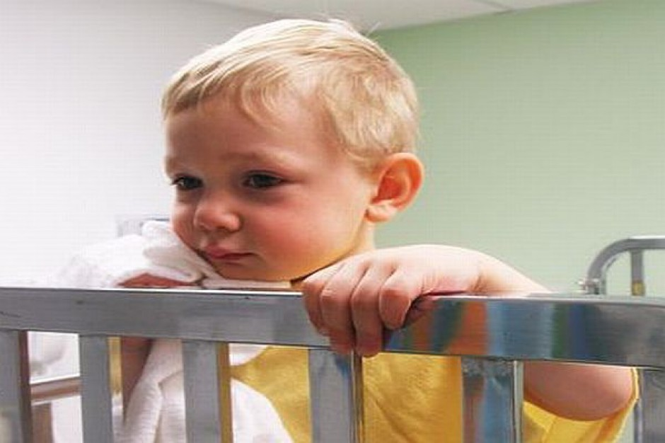 Rusza budowa nowego szpitala dziecięcego