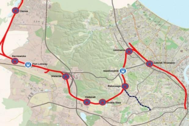 Większe dofinansowanie z UE dla kolei metropolitalnej
