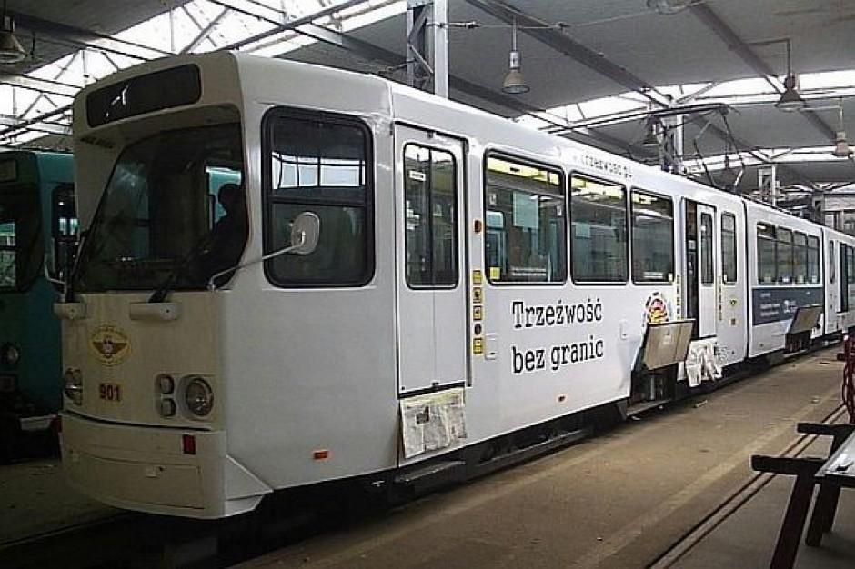 Gorzów Wielkopolski kupi używane tramwaje
