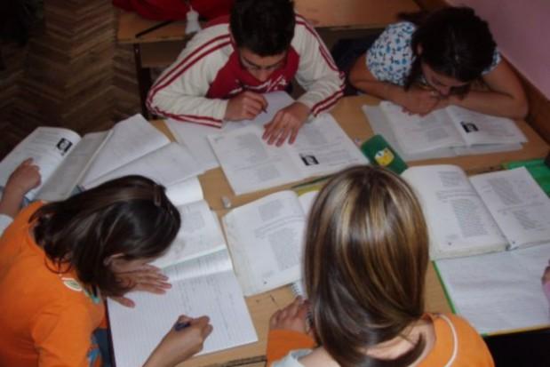 Piąty stopień zawodowy dla nauczycieli