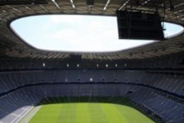 Euro 2012: za co wykonawca stadionu chce 25 mln zł