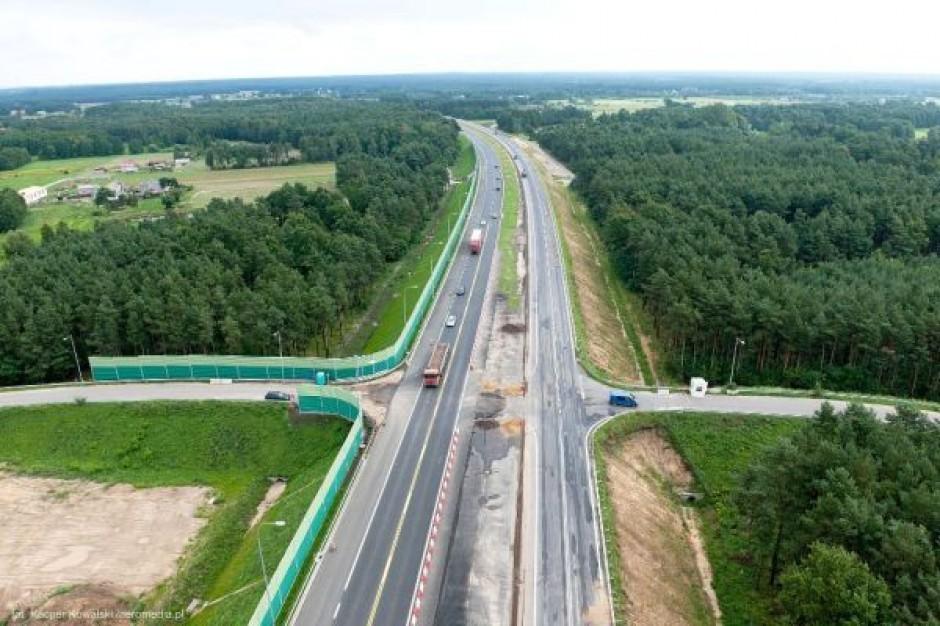 Autostrady mogą pozostać bezpłatne