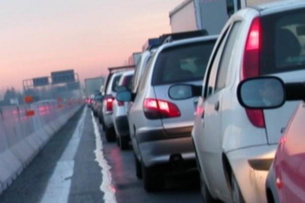 Zakorkowana alternatywa dla autostrady